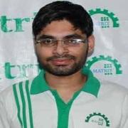 Dhiraj Kumar Saini