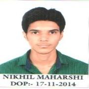 Nikhil Maharshi