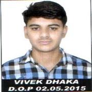 Vivek Dhaka