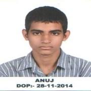 Anuj Tetarwal
