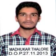 Madhukar Thalore