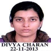 Divya Charan
