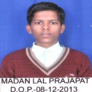 Madan Lal Prajapat