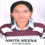 Nikita Meena