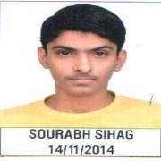 Saurabh Sihag