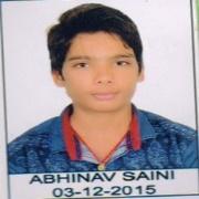 Abhinav Saini