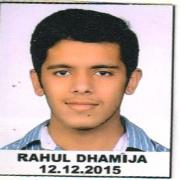 Rahul Dhamija